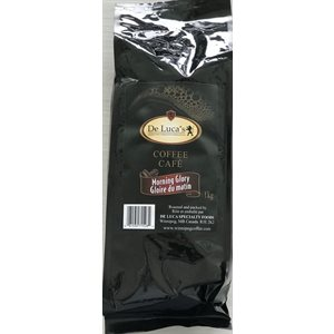 De Luca's Morning Glory Blend 1kg